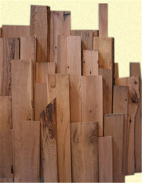 reclaimed wood assortment packs antique woodworks