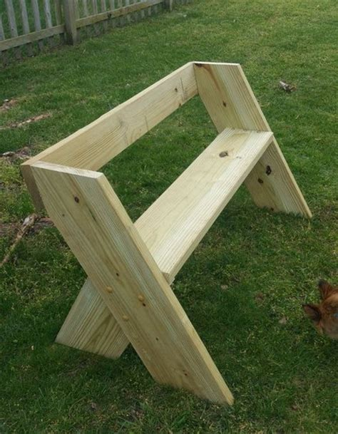 leopold benches leopold bench by carol lumberjocks com woodworking