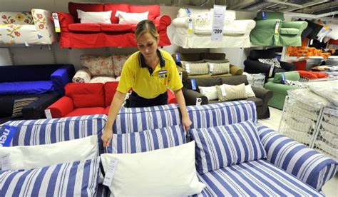 Furniture Stores Like Ikea by How Ikea Designs Stores To Trick Into Buying More
