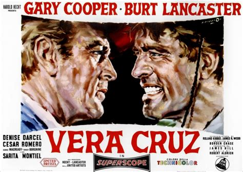 film it recensioni recensione su vera cruz 1954 di stefano l filmtv it