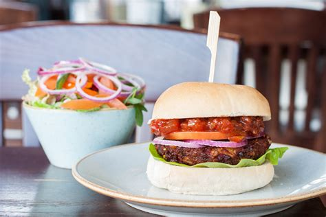 Handmade Burger Co Manchester - northern soul review handmade burger co the