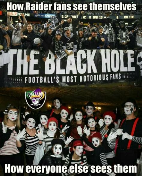 Raider Hater Memes - pin by dean dillman on raider hater pinterest more