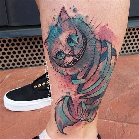 chesire cat tattoo 252 best in tattoos ideas images on