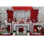 Decora&231&227o Para Festa Infantil  Temas Meninos E Meninas Portal