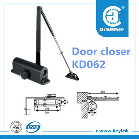 Adjust Dorma Door Closer by Door Closers Adjustment Grade 1 Door Closers Templates U0026 Installation