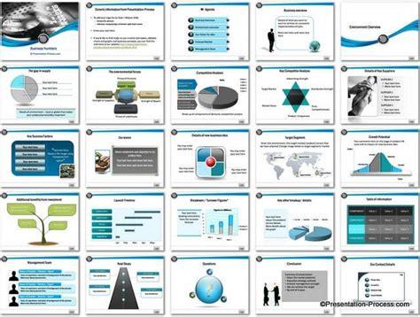 maxpro business plan powerpoint presentation 11541787