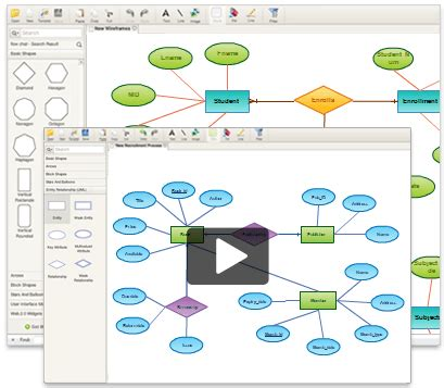 er diagram drawing software er diagram software with real time collaboration creately