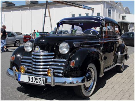 Opel Olympia by Opel Olympia Der Modelljahre 1950 1953 Gesehen Am 08 05