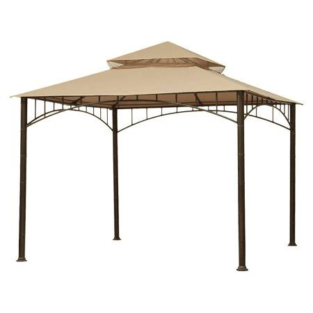 gazebo veranda garden winds replacement canopy top for summer veranda