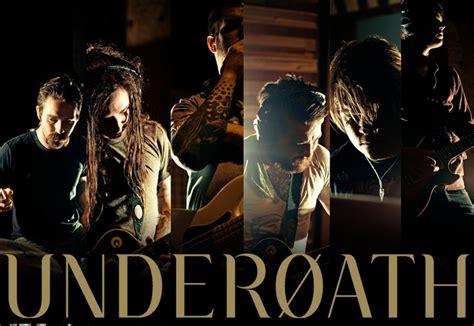 Underoath It S Dangerous Business Walking Out Your Front Door Underoath Genius