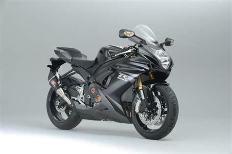 2014 Suzuki Gsxr 1000 Black Suzuki Black Gsx R750 Yoshimura Edition Limited To 25