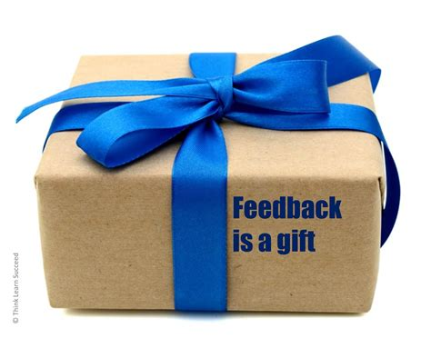what is a gift what to do when someone ignores feedback difficult