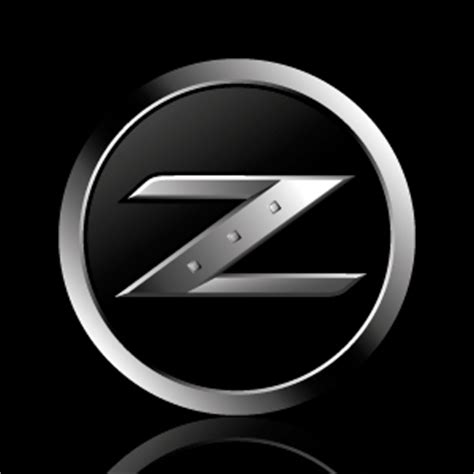 nissan symbol 370z logo pictures to pin on pinsdaddy