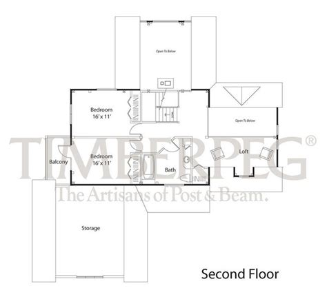 timberpeg floor plans small timber frame house design tahoe timber frame floor plan by timberpeg
