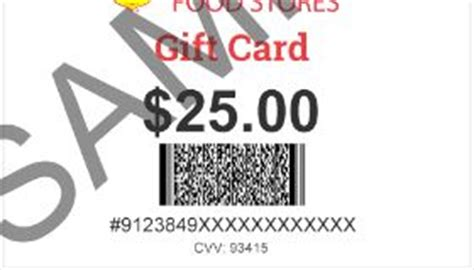 Hp Gift Card Check Balance - check gift card balance fareway