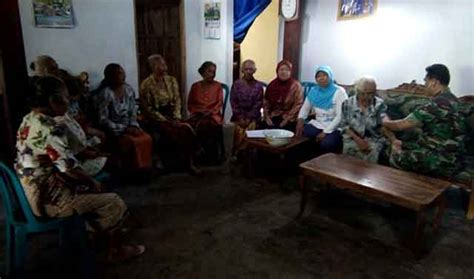 Jam Tenaga Kesehatan tenaga kesehatan tmmd kodim klaten kebanjiran pasien klaten