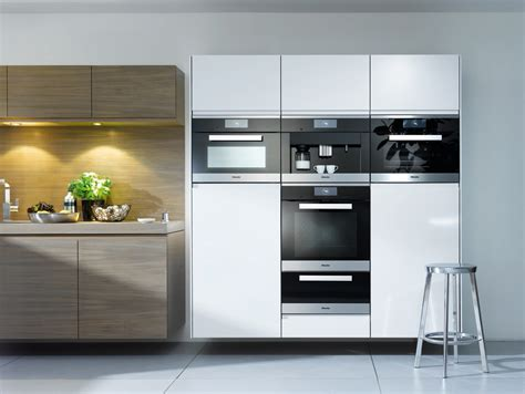 Clever Kitchen Designs Miele H6860bp