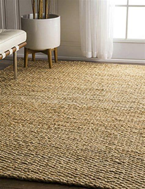 alfombra de yute m 225 s de 25 ideas incre 237 bles sobre alfombra yute en