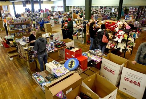 Shop For A Cause Toys For Tots At Overstockcom by Toys For Tots Serving A Record Number Of Families Local