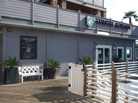 coastal kitchen and bar simons island menu