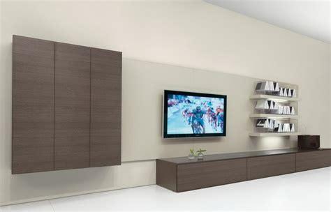 moderne stubenmöbel moderne fernsehwand f 252 r einen noch angenehmen filmabend