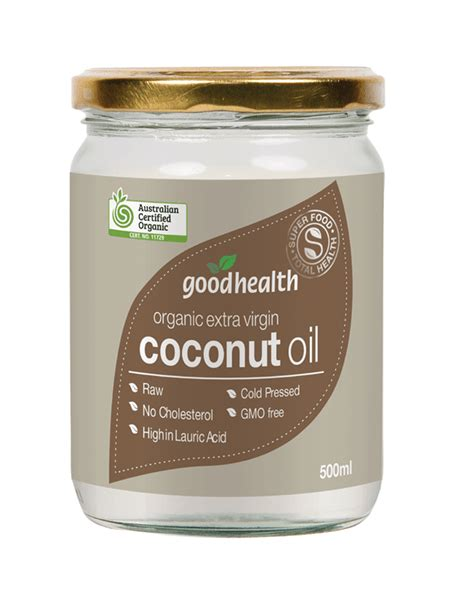 Does Coconut For Detox Magnesium Stearate by Coconut Health