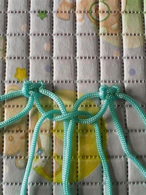 cara membuat tas dari tali kur motif love cara mudah membuat tas dari tali kur untuk pemula beserta