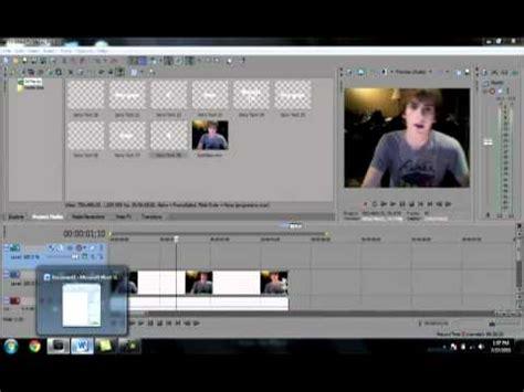 vegas pro subtitles tutorial sony vegas 10 tutorial subtitles youtube