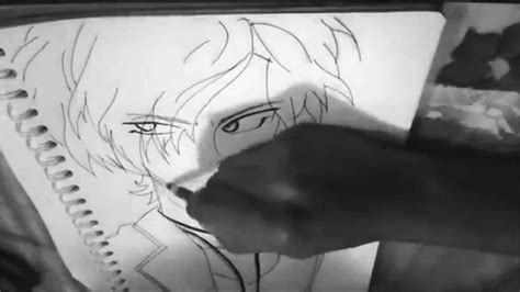 diabolik lovers subaru eyes drawing subaru sakamaki diabolik lovers youtube