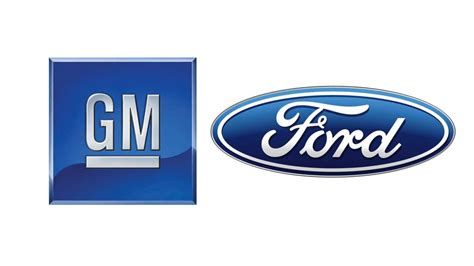 Gm Ford by Gm To Team Up With Rival Ford On Transmissions