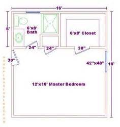 marvelous Master Bedroom Suite Layout Ideas #1: 6cc2e9d5147af2ee654b8ba11c6160ee.jpg