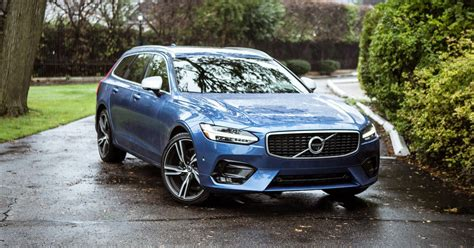 select vehicle make all models all years go 2018 volvo v90 review the easiest hard sell roadshow