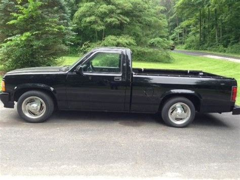 dodge dakota 2 door sell used 1995 dodge dakota base standard cab 2