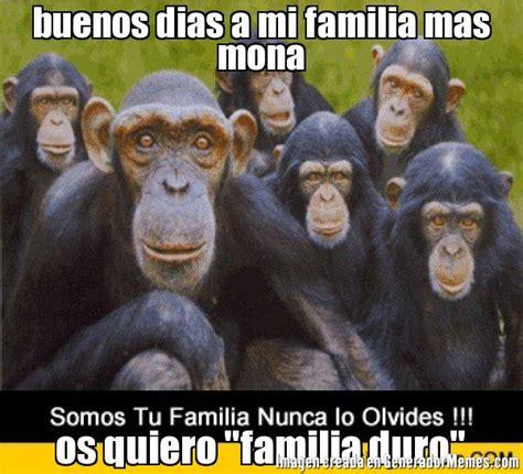 imagenes de buenos dias familia chistosa buenos dias a mi familia mas mona os quiero quot familia duro