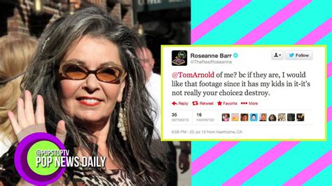 tom arnold youtube roseanne barr and tom arnold fights on twitter youtube
