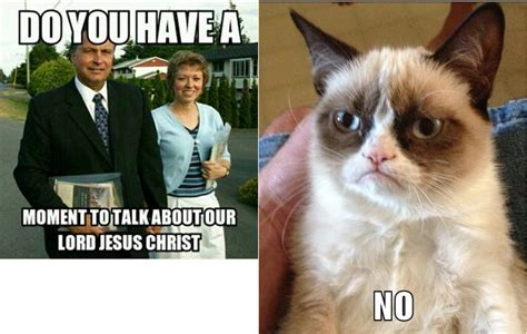Original Grumpy Cat Meme - atheist cat grumpy cat know your meme