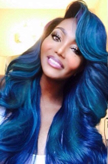 Color Weave Hairstyles by 181 Best Colored Weave Hair Styles Images On