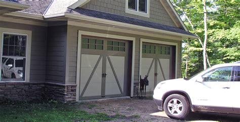 garage doors grand rapids