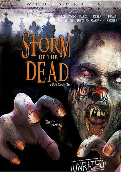 the best deaths quot ghost storm quot movie review not your storm of the dead 2006 black horror movies