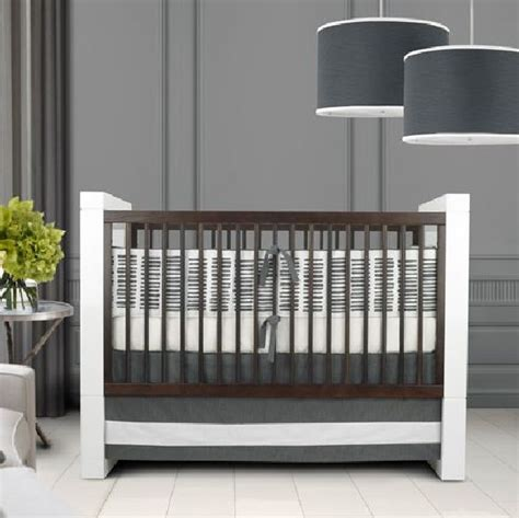 Contemporary Crib Bedding with 30 Colorful And Contemporary Baby Bedding Ideas For Boys