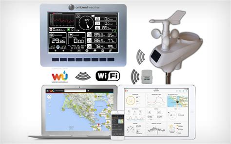 ambient weather ws 1001 wifi observer reviews tech pep
