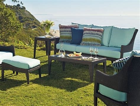 frontgate summer classics athena outdoor furniture