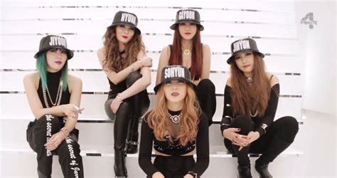 4minute s gayoon and jihyun give their honest opinions 4minute releases making of film for quot crazy quot mv