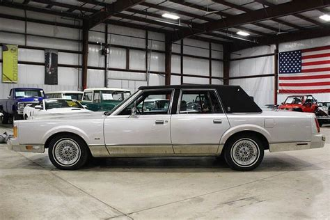 auto upholstery grand rapids mi 1989 lincoln town car sedan for sale 39 used cars from 1 728