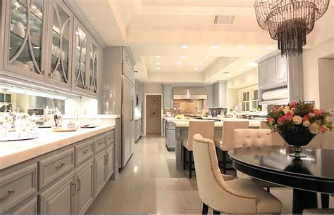 Kitchen Countertop Backsplash Ideas Jennifer Lopez S New House For Sale 2015 Photos Home