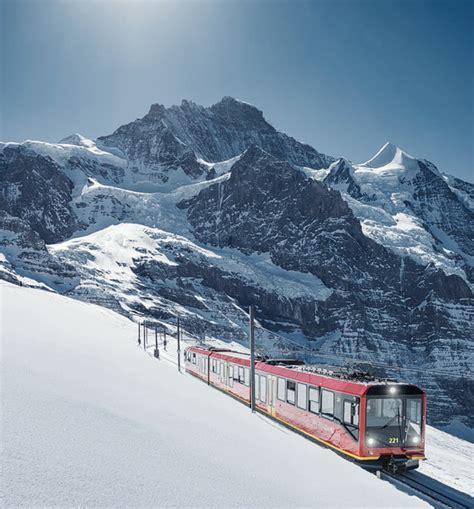 Jungfraujoch ? Top of Europe jungfrau.ch