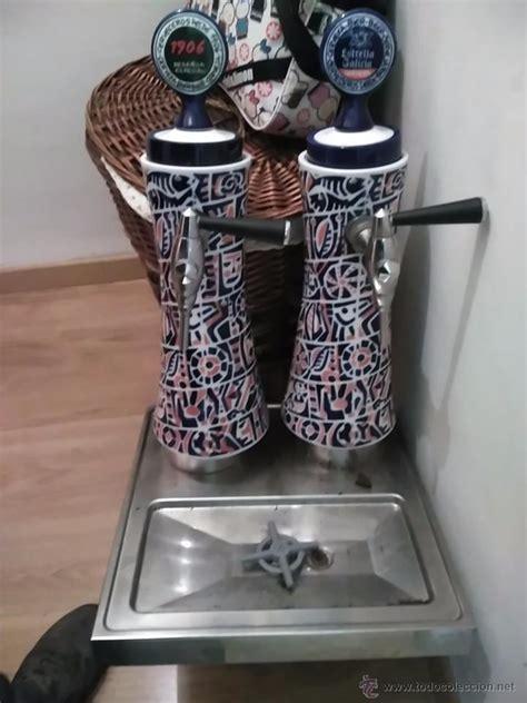 venta de grifos de cerveza grifo doble sargadelos de cerveza estrella gali comprar