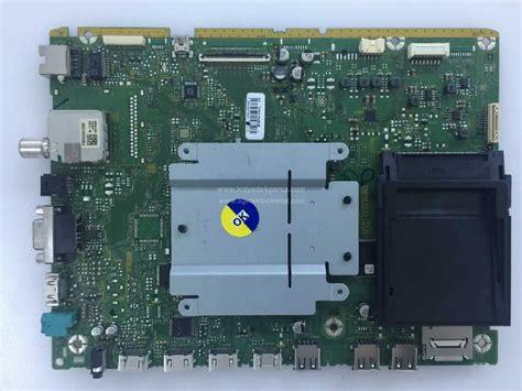 Mainboard Tv Led Panasonic tnph0993 1 a txn a10ugue panasonic tx l42et5e led