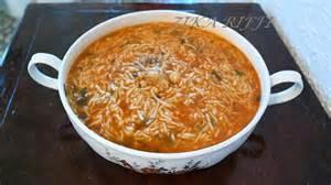 hlelem cuisine tunisienne cuisine de zika