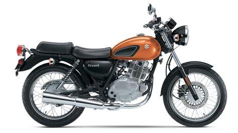 Tu250 Suzuki 2016 2009 Suzuki Tu250x Picture 654557 Motorcycle